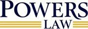 Powers Law Logo